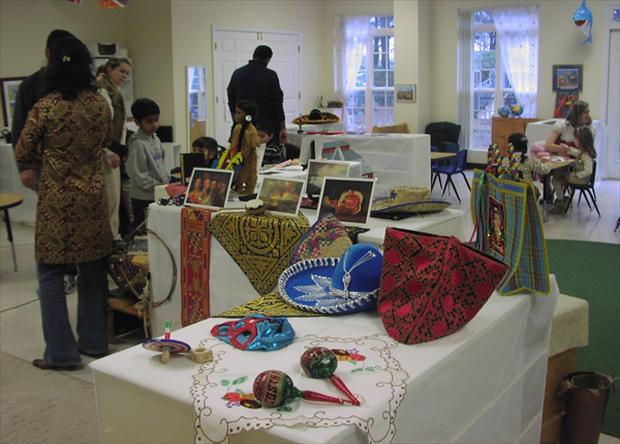Crabapple Montessori School Community