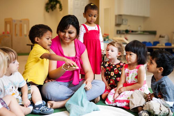 Crabapple Montessori School Accreditation & Standards