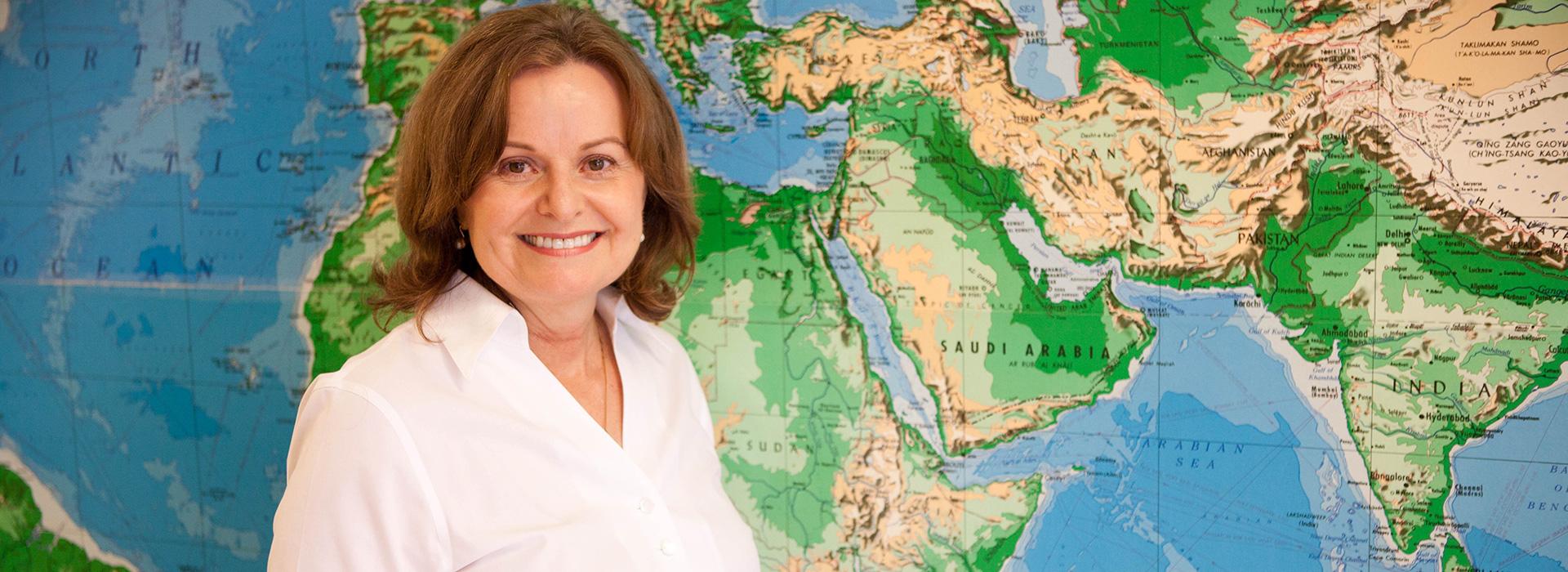 Maria Haider