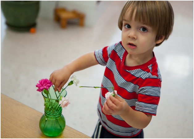Montessori Basics: Respecting the Child as an Autonomous Person