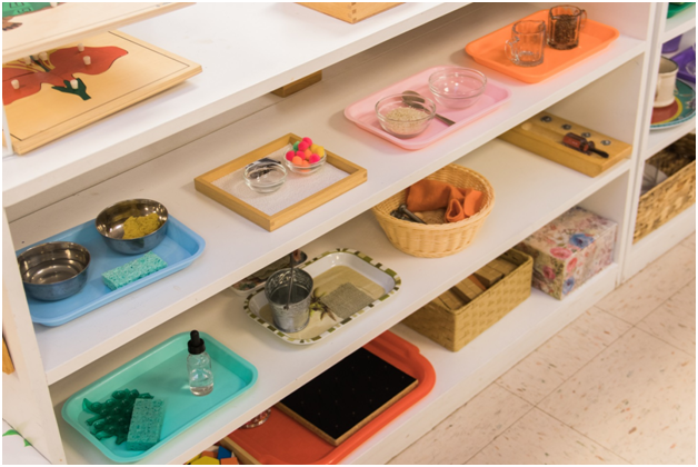 Montessori at Home: The Secrets to Successful Toy Rotation