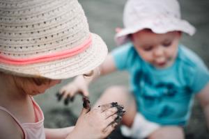 Montessori and Nature