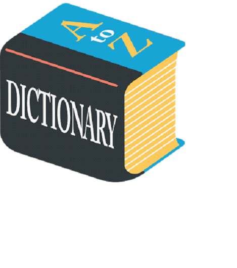 A Montessori Mini-Dictionary